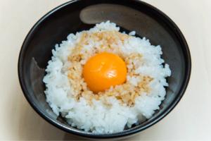 博多喜喜 ご飯もの 卵かけご飯